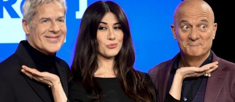 Conferenza stampa live 'Sanremo 2019': ecco cosa succede stasera